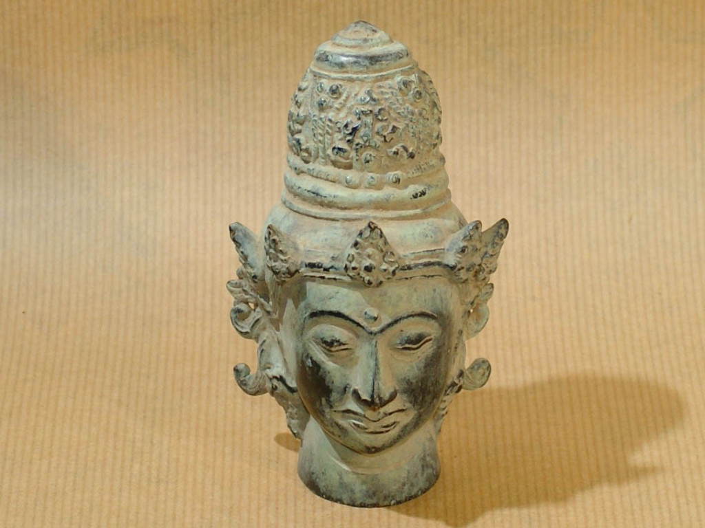 Statues antique metal shiva at maya incenses for Metal art craft supplies